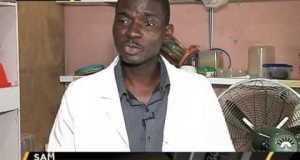 Malaria control in Nigeria