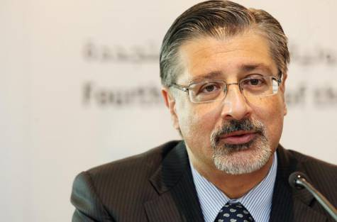 IRENA Director-General, Adnan Z. Amin. IRENA stresses that every city has the potential to cost-effectively boost renewable energy use