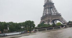 Flood  Floods overrun Germany, France, Austria Flood1