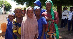 Gaya Silkami  Images: Solar brightens insurgency-hit villages in Adamawa Gaya4 e1466873598464