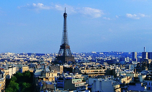 Paris, France  Biodiversity council deliberates on global report on state of nature Paris