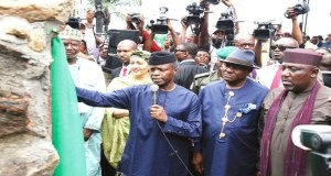 Gov. Rochas Okorocha  Why piecemeal approach won't deliver on Ogoni clean-up cleanup