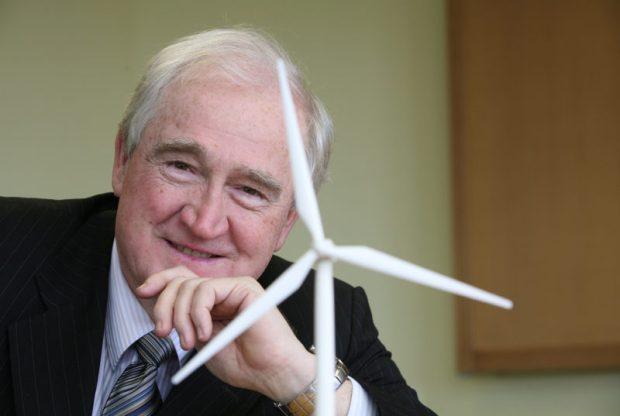 Mainstream Renewable Power CEO, Eddie O'Connor  World Bank, investors in $117.5m Africa renewable energy deal eddie GWEC e1466707740743