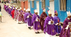 Catholic-Bishops-of-Nigeria  Government urged by Catholics to drop grazing bill Catholic Bishops of Nigeria