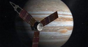 Jupiter's orbit
