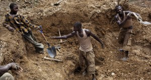 Lead poisoning in Nigeria  Hope restored as remediation begins in lead-poisoned Shikira Lead mining in Zamfara