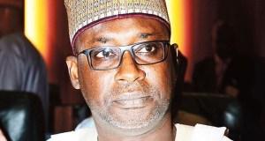 Suleiman Adamu  Government, Ogun to revive abandoned Ota water scheme Suleiman Adamu