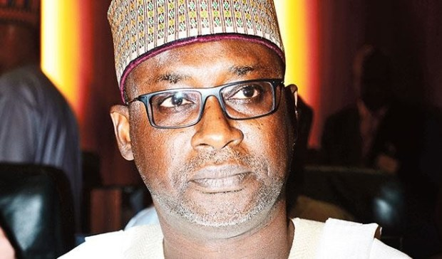 Suleiman Adamu  Government inaugurates 14-member committee to implement water resources master plan Suleiman Adamu