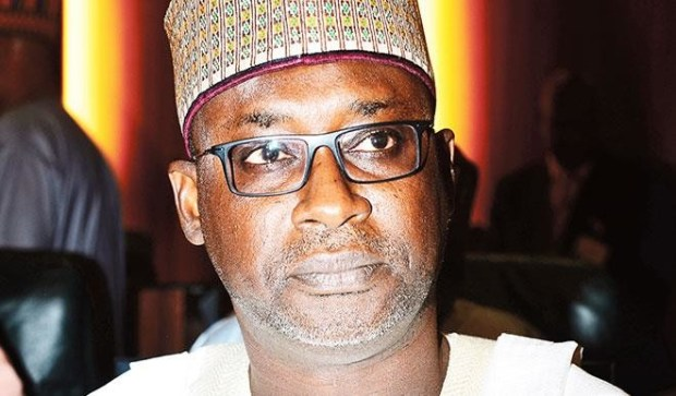 Suleiman Adamu  N700m approved for completion of Farin Ruwa Dam project Suleiman Adamu