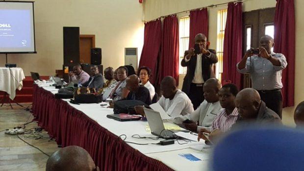 Participants at the Abuja validation  Images: Abuja, Calabar REDD+ validation meetings Abuja1 e1472432725839