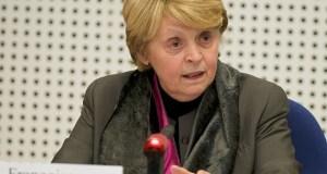 Francoise Tulkens  Monsanto Tribunal: Judges, prosecutors, ambassadors unveiled Francoise Tulkens