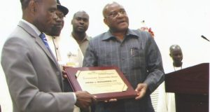 Professor Ndowa Lale