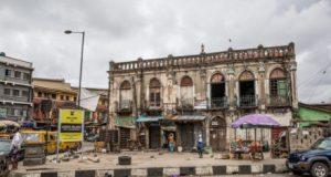 casa-do-fernandez-before-demolition-440x294  Legacy flays demolition of 161-year-old Lagos monument Casa do Fernandez before demolition 440x294