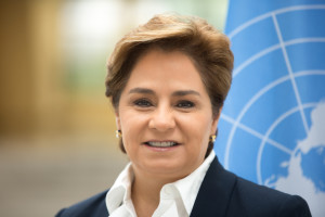 Patricia Espinosa, Executive Secretary of the UNFCCC, and Salaheddine Mezouar, President of COP22, insist that Africa is at the dawn of an unprecedented evolution and that a green growth model will give it an advantage on global markets   How COP22 is crucial to Africa's green growth Patricia Espinosa 300x200