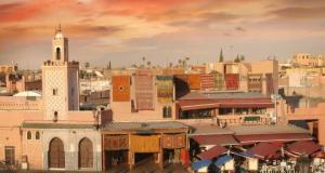 marrakech  Polluters' double standards: Impediment to COP22 marrakech