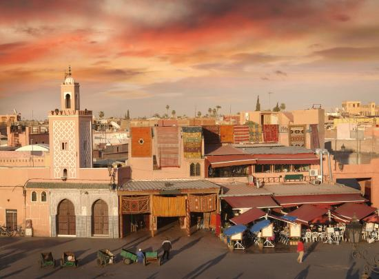 Marrakech, Morocco will host COP22 in November 2016. The has been tagged the COP of Implementation