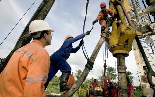 Oil exploration  Oil exploration can cause tremors, quakes, scientists warn oil nigeria 2632279k e1473727837523