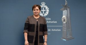 Patricia Espinosa  Climate change story is a security story, says Espinosa Espinosa e1477112147292