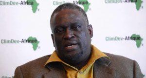 James Murombedzi