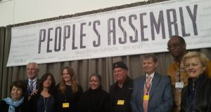 Monsanto Tribunal & People's Assembly