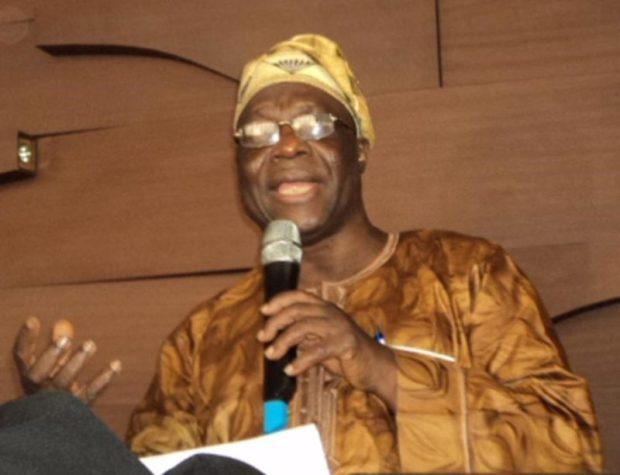 Prof. Emmanuel Olukayode Oladipo