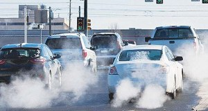 Air pollution  Paris, Mexico City, Madrid, Athens to ban diesel vehicles Diesel