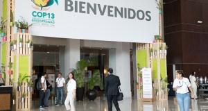 Rio Conventions Pavilion