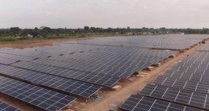 solar panels  Schemes aim at decarbonising El Salvador's energy supply Solar power plant in Ugandas Soroti brings hope e1481576531904