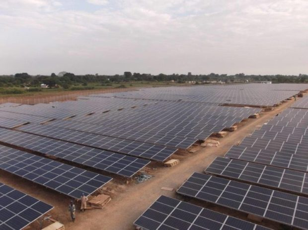 solar  Experts seek renewable energy policy to curb power, climate catastrophe Solar power plant in Ugandas Soroti brings hope e1481576531904