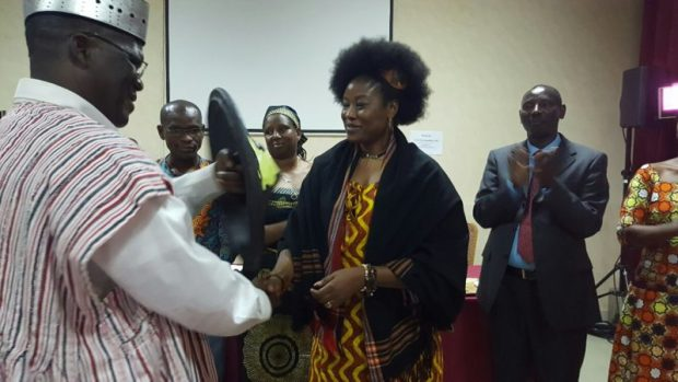 Congratulations!  Images: Mariann Bassey Orovwuje emerges new Chair of AFSA image006 1 e1480973762886