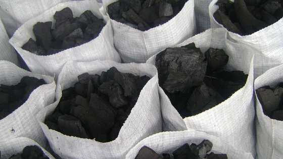 Charcoal  Association describes charcoal as 'untapped goldmine' Charcoal
