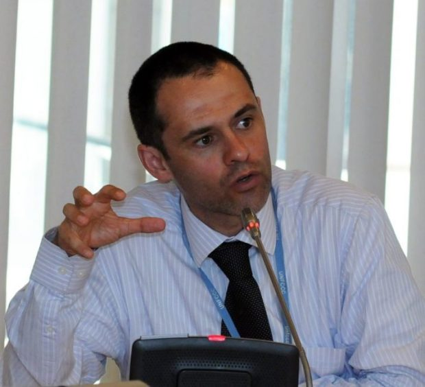 UNFCCC  Online tool explores climate action plans similarities Claudio Forner e1484590467920