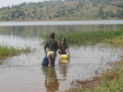 Lack   How Sudan strives to improve access to water, sanitation, hygiene Sudan