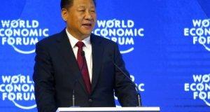 Davos  Environment dominates Davos 2017 talks chinese president xi davos