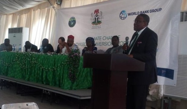 Images: Abeokuta hosts climate knowledge immersion forum Abk4