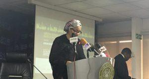 Amina Mohammed,
