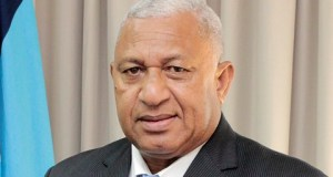 Fiji President  COP23: To Bonn and beyond, by Bainimarama Fiji President