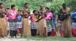 Fiji music show