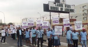 Lagos Environment Law  Proposed Lagos Environment Law is pro-privatisation, anti-people – ERA/FoEN SAM 2107 e1486673481129