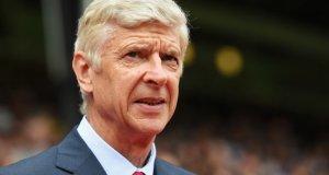 arsene-wenger  Wenger rejects £30m record offer from China arsene wenger