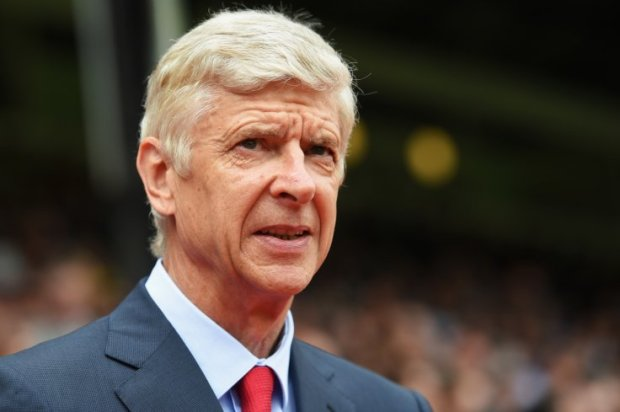 arsene-wenger  Our performance against Bayern was very disappointing – Wenger arsene wenger