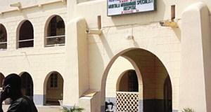 Kano-hospital