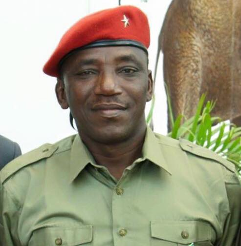 Solomon-Dalung  Eagles: Sports Minister summons NFF to crucial meeting Solomon Dalung