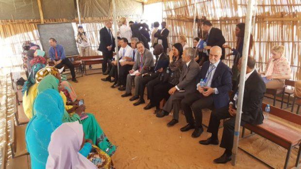UN-Nigeria  Northeast humanitarian crisis still critical, says UN UN7 e1488835829507