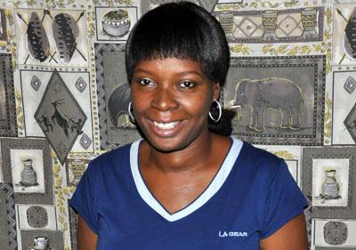 Iwalola-Akin-Jimoh  International Women's Day: Stakeholders advocate for women, girls' empowerment akin jimoh