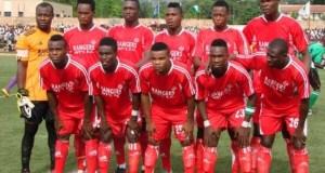 Rangers-International-FC  Rangers suspends coach, Akwa United players attacked Rangers