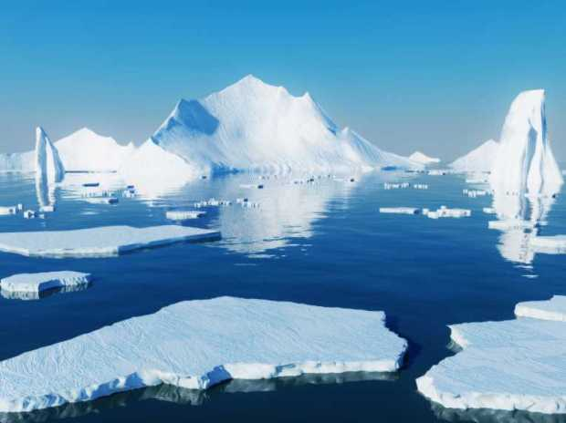 arctic-region  Arctic is shifting rapidly, unexpectedly, scientists warn arctic region
