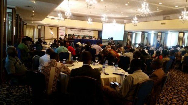 Irresponsible Mining  Ghana forum demands year-long moratorium to address impact of illegal mining 20170517 104828 e1496179427486