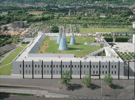Bundeskunsthalle-Bonn  COP23 to bring worlds of climate, art, science together Bundeskunsthalle