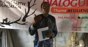 Nnimmo Bassey  Realignment of Superhighway still a conjecture – Bassey Nnimmo